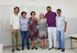 Prefeita Márcia Lucena e Deputada Estela Bezerra entregam ampliação da Escola Municipal João Gomes Ribeiro, em Conde