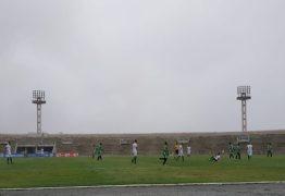 Serrano sofre goleada do América-PE e tem a pior campanha da Série D