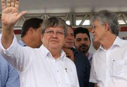 Duas faces para uma mesma moeda: João Azevedo é a continuação de Ricardo Coutinho num projeto para a Paraíba? – por Francisco Airton