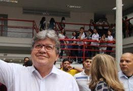 João Azevêdo participa do encerramento do Orçamento Democrático Estadual 2019 em João Pessoa