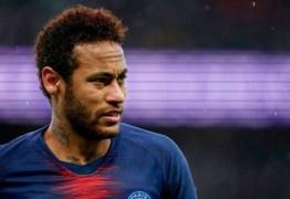 Jornal diz que Neymar decidiu sair do PSG e já mobiliza todo seu staff para conseguir