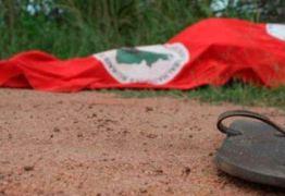 Operação prende suspeitos de envolvimento na morte de integrantes do MST em acampamento na Paraíba