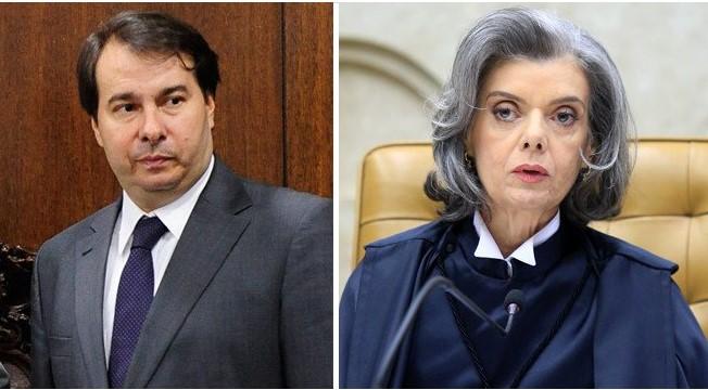 Screenshot 10 - VISITA AO NORDESTE: Rodrigo Maia e Carmen Lúcia participam de evento em João Pessoa