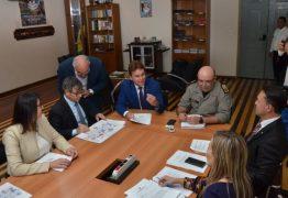 Policia Militar da Paraíba vai reforçar segurança nas comarcas que fazem divisa com outros estados