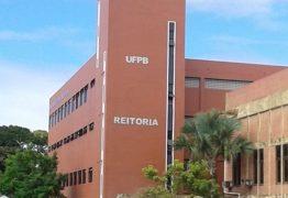 UFPB Reitoria 1200x480 - Collor foi 'carrasco' do Paraiban; Bolsonaro será o algoz da UFPB - Por Nonato Guedes
