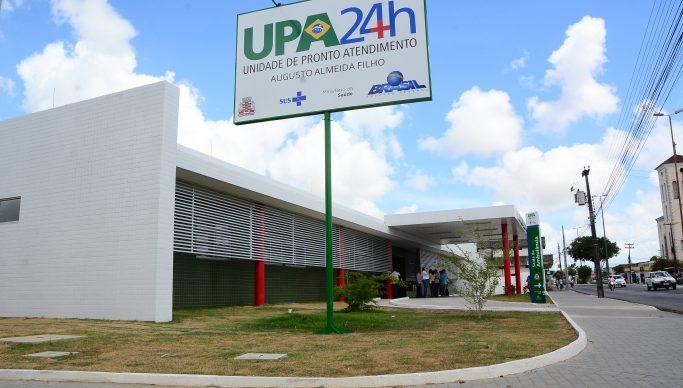 UPA - DE VOLTA AO TRABALHO: CRM-PB desinterdita eticamente médicos da UPA de Cruz das Armas