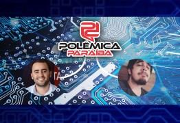 PRIMEIRO LUGAR NO ESTADO: Saiba quem são os profissionais que impulsionam e fortalecem o Polêmica Paraíba a ser o site mais acessado do Estado