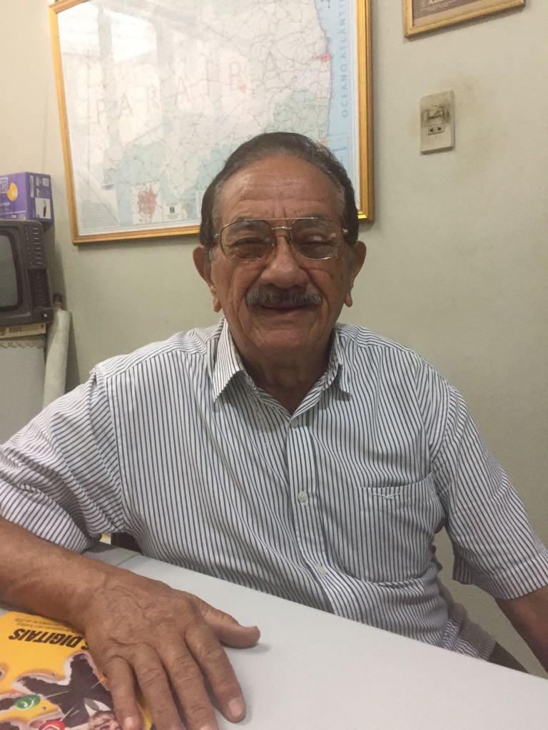WhatsApp Image 2019 05 09 at 17.04.29 - ELE TINHA TENTADO OUTRAS VEZES: Empresário morre ao cair de prédio no Centro de Cajazeiras