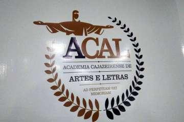 acal logo OK - ACAL- Academia de Artes e Letras é instalada em Cajazeiras nesta sexta-feira