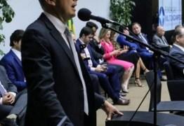 'Estamos jogando a favor do Brasil', afirma Aguinaldo Ribeiro por busca por novo momento do Brasil