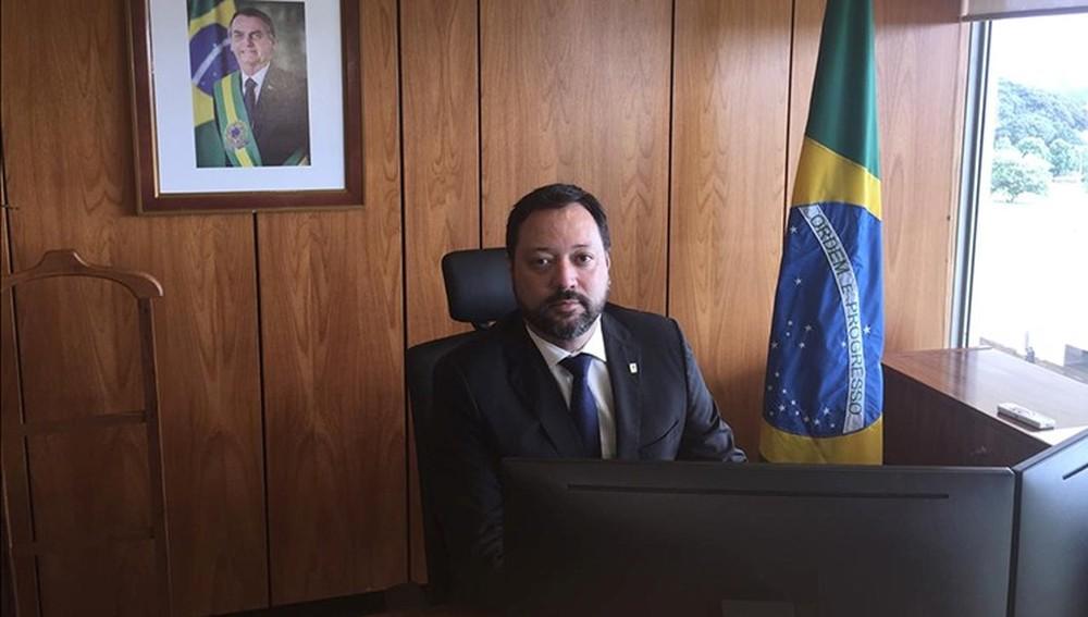 alexandre inep - MEC anuncia Alexandre Lopes como novo chefe do INEP