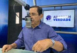 MENSAGEM VAZADA DE GRUPO – Anísio Maia critica ato em Monteiro: 'Um coronel dizia quem falava a ponto de excluir Luiz Couto de palanque'