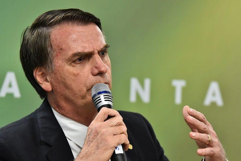 anta bolsonaro 840x562 - TJ-RJ mantém condenação de Bolsonaro por declarações homofóbicas e racistas