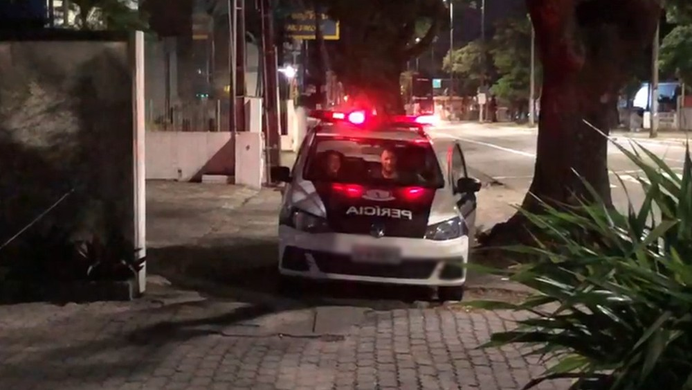 assalto banco do nordeste - Jovem é detido suspeito de tentar assaltar agência bancária, em João Pessoa