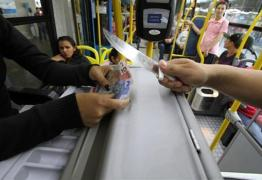 INSEGURANÇA: Passageiros de ônibus são assaltados por trio armado em João Pessoa