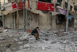 CLIMA SEGUE TENSO NESTE DOMINGO: Ataques deixam mortos em Israel e Gaza