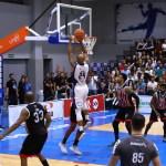 basquete 8 - BASQUETE: Unifacisa PB vence o São Paulo e está a uma vitória do título da Liga Ouro