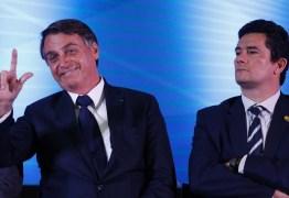 SAGA: BOLSONARO DEMITE MORO – Por Reinaldo Azevedo