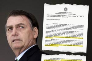 bolsonaro inquerito policial 16052019 300x200 - Polícia caça grupo terrorista que ameaça Bolsonaro e ministros