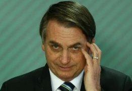'NUNCA DEIXOU UM FILHO TRABALHAR': irmão de Bolsonaro desmente fala do presidente