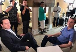 Jornalistas da Record vão depor ao TSE em ação que pede inegibilidade de Bolsonaro