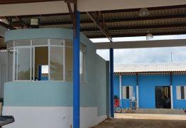 Após controlar início de rebelião, Polícia faz 'pente fino' no Centro Socioeducativo em Mangabeira