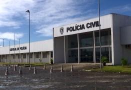 Mulher é presa no dia das mães suspeita de abandono de incapaz, em João Pessoa