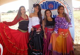 Governo do Estado realiza festival de valorização da cultura cigana