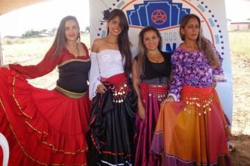 ciganos comunidade 2 - Governo do Estado realiza festival de valorização da cultura cigana
