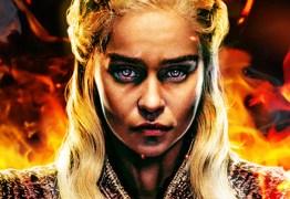 'Game of thrones' O fim de uma saga, confira agora como foi o desfecho Polêmico da série