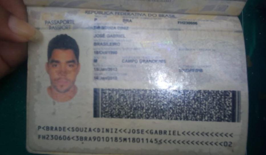 diniz 2 - CORPO É ENCONTRADO: Avião cai com cantor Gabriel Diniz em Sergipe, grupamento confirma mortos - VEJA VÍDEOS DO LOCAL