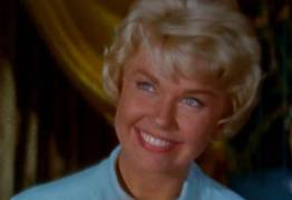 Morre atriz Doris Day, ícone das comédias românticas dos anos 60