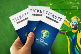 download 13 - Preços dos ingressos para a Copa América assustam o torcedor