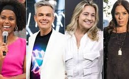 CORTES: Rádio Globo demite Maju, Fernanda Gentil e Adriane Galisteu, e ouve 'não' de Otaviano Costa
