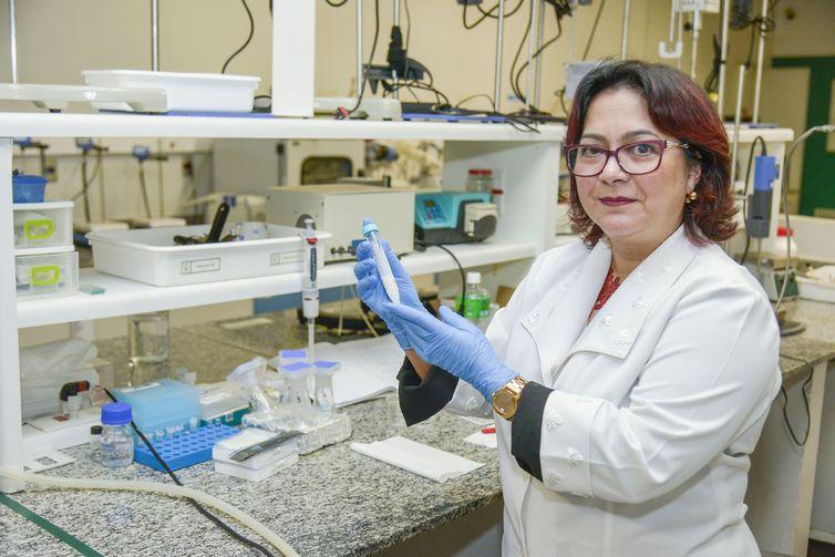 dsc6433 1 - UFG desenvolve medicamento que reverte overdose de cocaína