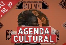 AGENDA CULTURAL- Diversos eventos animam o fim de semana na capital; vem conferir