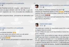 Após explosão de banco em São Bento, mulher chama ladrões para sua cidade e é convidada a prestar depoimento