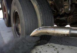 Cidade proibirá veículos a gasolina e diesel a partir de 2030
