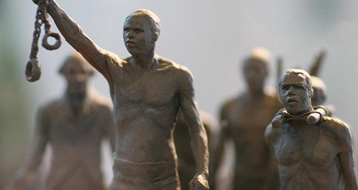 escravidão - ABOLIÇÃO NÃO CAIU DO CÉU: historiadora propõe olhar renovado sobre o 13 de maio - PorSolon Neto