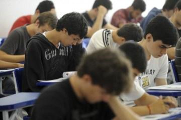 Matrícula para alunos novatos da rede pública estadual da PB começa nesta segunda-feira (25)