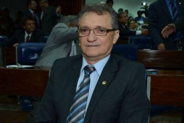 galego de souza - Deputado Galego Souza lamenta explosão de bancos em São Bento e cobra mais segurança na região