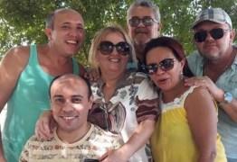 'QUANTAS SAUDADES, NOBRE WELLINGTON': professor posta bela homenagem nas redes sociais a servidor da UFCG de Cajazeiras