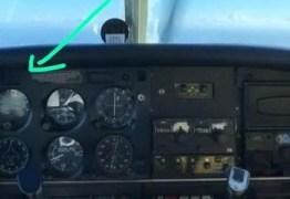 VOANDO ÀS CEGAS: Avião de Gabriel Diniz estava com equipamento de orientação quebrado