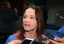 Sem pretensões de disputar o comando do PSD, Ivonete sentencia: 'Se tiver algum espaço, ele deverá ser ocupado pelo deputado Manoel Ludgério'