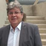 joão - ESTADOS NA REFORMA DA PREVIDÊNCIA: João Azevedo se reúne com Rodrigo Maia em Brasília