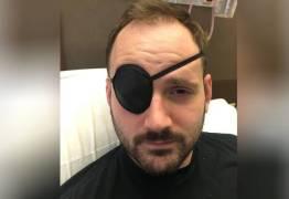 Americano de 28 anos sofre AVC após estalar pescoço