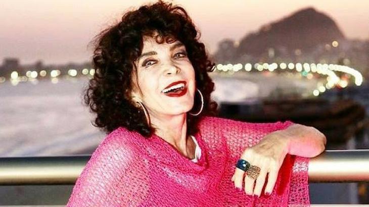 Atriz Lady Francisco falece no Rio de Janeiro aos 84 anos