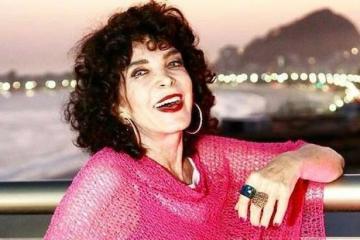 lady francisco - Atriz Lady Francisco falece no Rio de Janeiro aos 84 anos