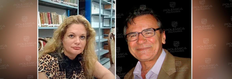 laura berqauó e tião lucena - Advogada e blogueiros podem estar vazando documentos sigilosos para pressionar juíza - Por Tião Lucena