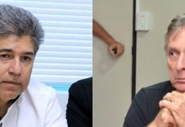 DE MUDANÇA: Após determinação de tribunal militar Leto Viana e Roberto Santiago devem ser transferidos para presídio